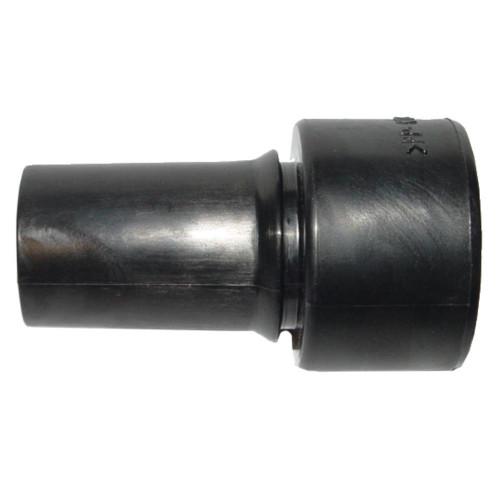 Adapters 28mm caurulei uz Ø22/25mm DVC350, DVC860, DVC861, DVC862, DVC863, DVC864, VC2211M, VC2510L, VC3210L, VC3211M, VC3211H