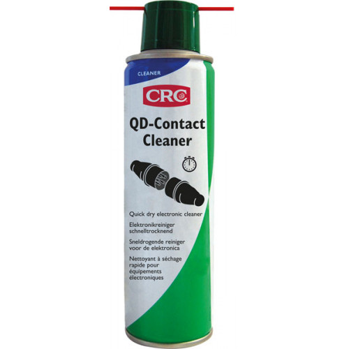 CRC Kontaktu tīrītājs QD-Contact Cleaner 12x500 ML 32429-AA