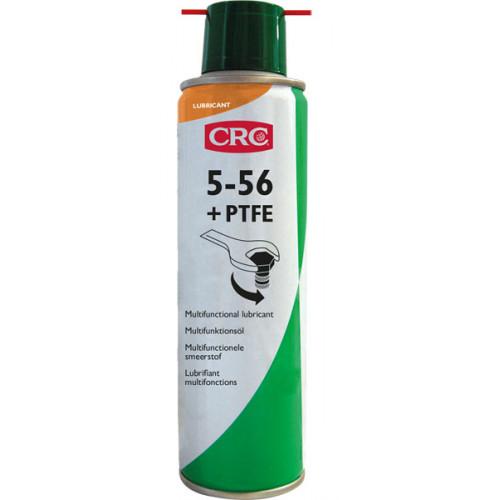 CRC Universāla eļļa 5-56 + PTFE 12x250 ML 32703-AA