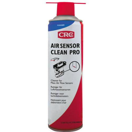 CRC Gaisa sensora tīrītājs AIR SENSOR CLEAN PRO 12x250 ML 32712-AD