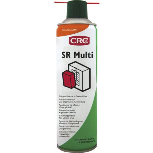 CRC Atbrīvošanas līdzeklis SR Multi 12x500 ML 32836-AA