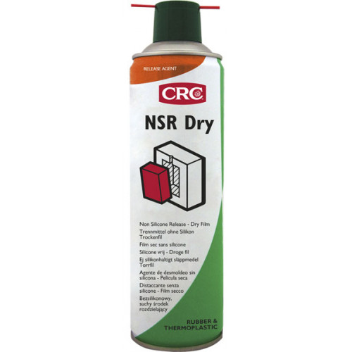 CRC Atbrīvošanas līdzeklis NSR Dry 12x500 ML 32841-AA
