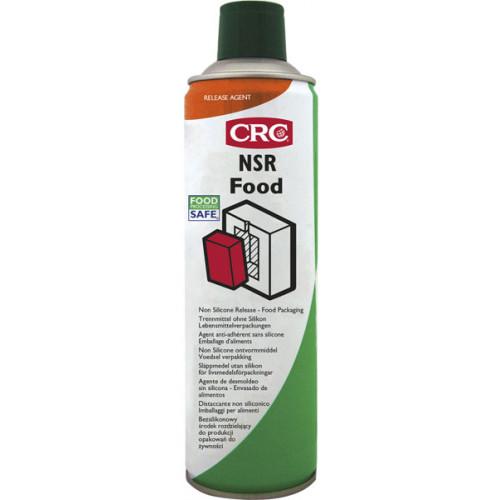 CRC Atbrīvošanas līdzeklis NSR Food FPS 12x500 ML 32957-AA