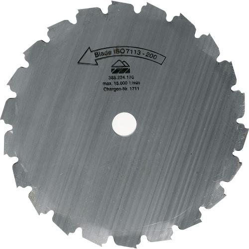 385224171, Zāģripa 200mm/20mm