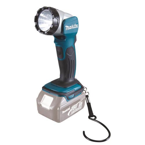 DEADML802, Akumulatora LED lukturis 14,4/18V Li-ion 4/8 and