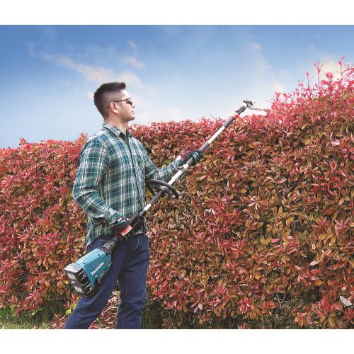 Daudzfunkciju dārza instruments Makita DUX60ZM4