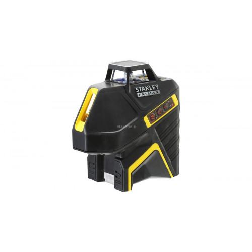 Stanley FATMAX lāzers 360° FMHT1-77416