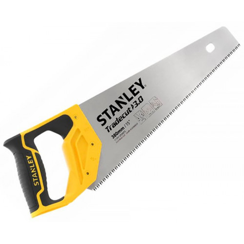 Stanley Stanley zāģis TradeCut 15in/380mm 11 TPI STHT20349-1