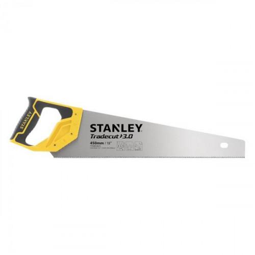 Stanley Stanley zāģis TradeCut 450mm 7TPI STHT20354-0