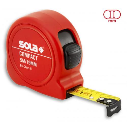 Mērlente SOLA Compact  CO 3 m