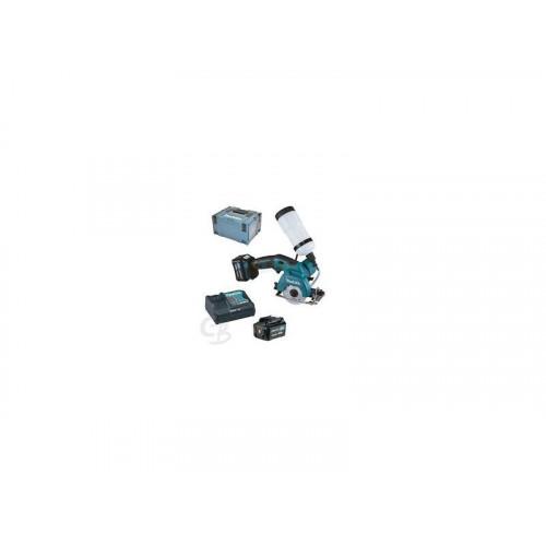 CC301DWAE, Akumulatora stikla/flīžu griezējs 10,8 V, 2x 2,0