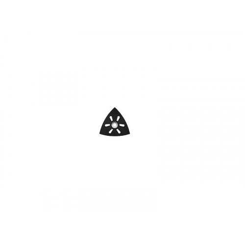 Abrazīvs delta papīrs 93mm B-21537