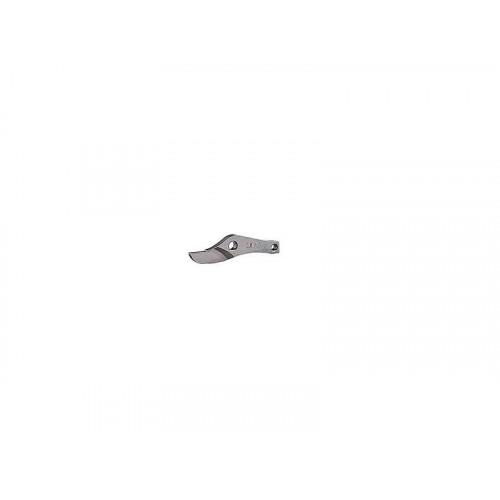 Centrālais asmens JS1670 (1mm)
