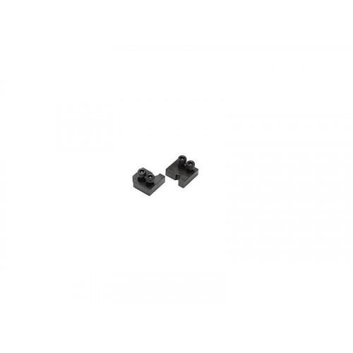 Asmeņu komplekts 6mm vītņstieņiem SC00000562