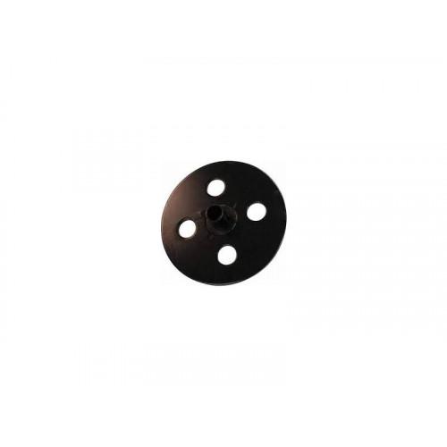 165046-4, Kopējošais gredzens 37x40x11,5mm
