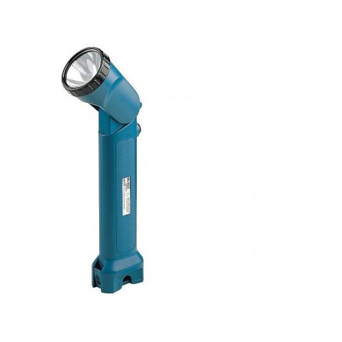 193296-1, Akumulatora lukturis  9,6 V garais tips,2 spuldzes