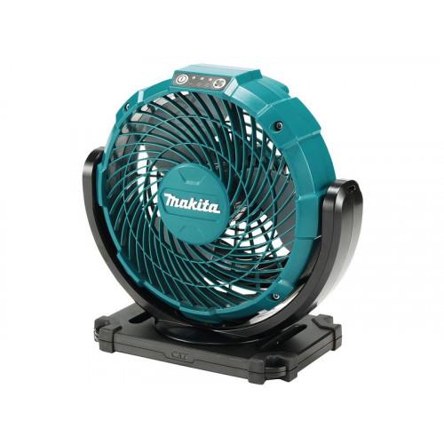 CF100DZ, Akumulatora ventilators 12V