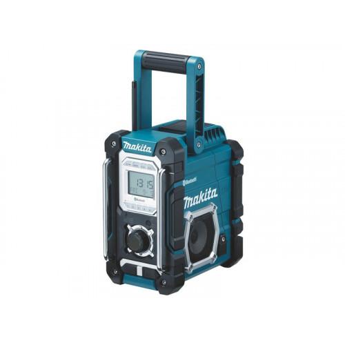 DMR108, Radio,  7,2 - 18V; Bluetooth and USB