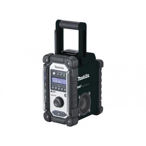 DMR110B, Radio Makita DAB+; 7,2-18 V