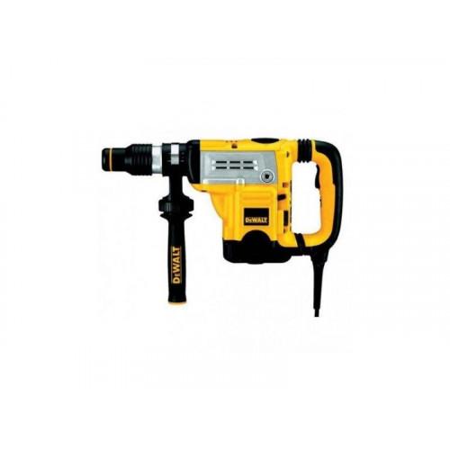 D25601K-QS, Perforators DeWALT, SDS-MAX, 1250W.