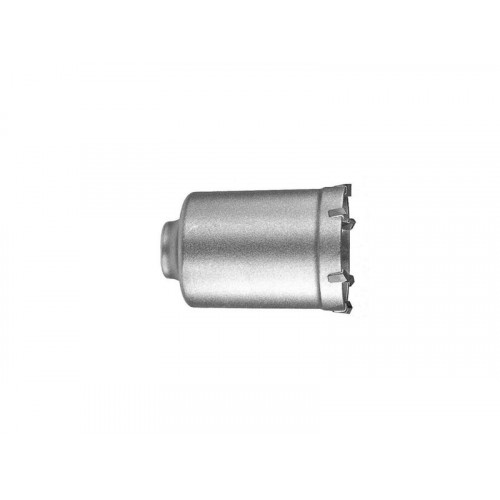 DT6766-QZ, Heavy duty core kroņurbis betonam 125 x 107