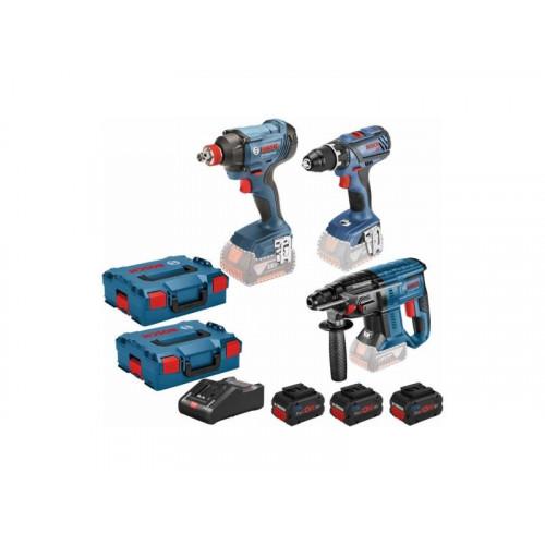 Instrumentu komplekts Bosch 0615990L57