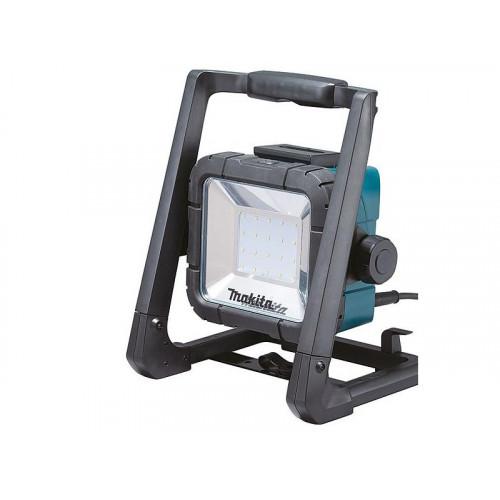 DEADML805, LED prožektors 18V/230V