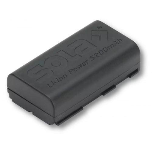 Akumulators SOLA Li-ion Battery 5.2